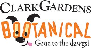Clark Gardens BOOtanical - Gone to the Dawgs!