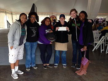2013 Chili for Charity Cook-Off Winners - Student Social Work Association of Tarleton State University