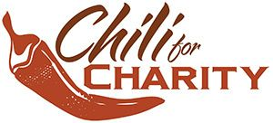 Chili for Charity logo 300w