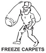 Freeze Carpets