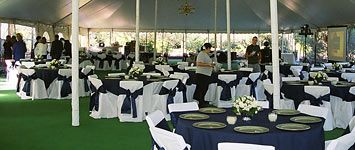 Business events made special at Clark Gardens