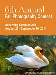 2014 photo contest announcement
