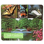 Clark Gardens Mouse Pad